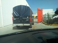 U-Storage Lindavista mexico-city MX