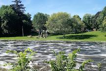 Sculpture Park, Gananoque, Canada