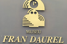 Fran Daurel Foundation (Fundacio Fran Daurel), Barcelona, Spain