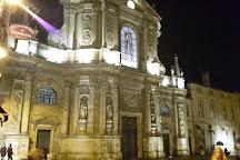 Notre Dame Church (Eglise Notre Dame la Grande), Bordeaux, France