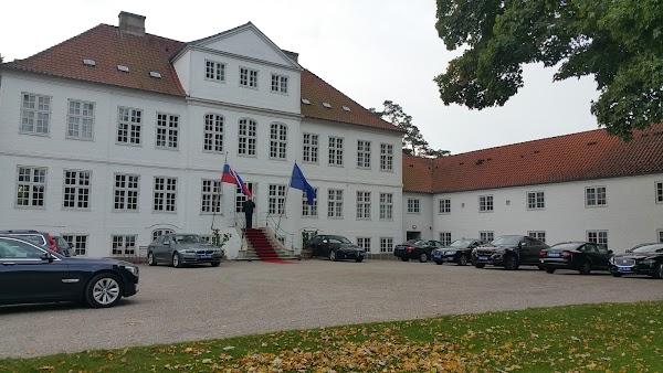 Jægersborg Smørrebrød, Gentofte — adresse, telefon, åbningstider, anmeldelser