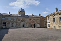 Woburn Abbey and Gardens, Woburn, United Kingdom