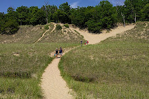 Hoffmaster State Park, Muskegon, United States