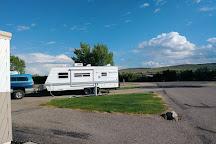 Absaroka Bay RV Park, Cody, United States