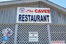 St. Martins Sea Caves, St. Martins, Canada