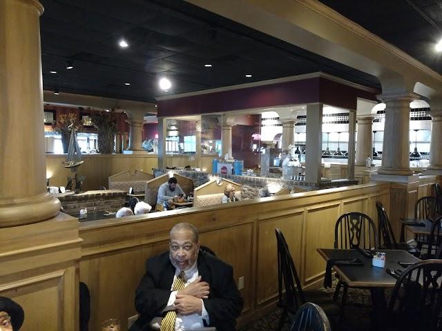 Tucker's Restaurant