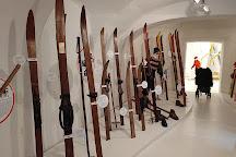 Trzic Museum, Tržič, Slovenia