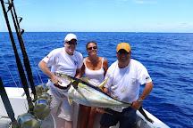 Reel Addiction Charter Fishing, Somerset Village, Bermuda