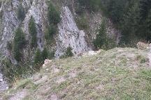Colle della Maddalena, Argentera, Italy
