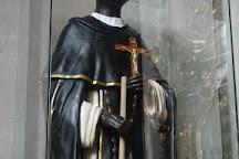 St. Martin in the Wall Church, Prague, Czech Republic