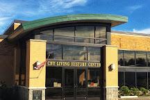 CNY Living History Center, Cortland, United States