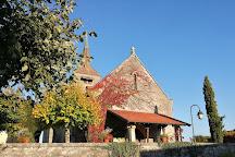 Eglise de Concise, Concise, Switzerland