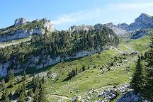 Montagne de la Sambuy, Seythenex, France
