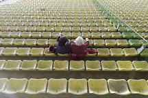 Stadio Ennio Tardini Parma, Parma, Italy
