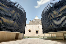 Museo Palacio de la Musica, Merida, Mexico
