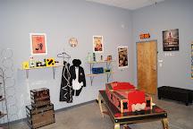 Escape Haus, New Braunfels, United States