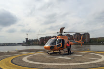 The London Helicopter, London, United Kingdom