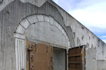 West Virginia Mine Wars Museum, Matewan, United States