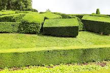 Les Jardins de Marqueyssac, Vezac, France