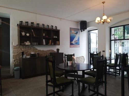 Kohvik Suvekodu
