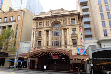 The Regent Theatre, Melbourne, Australia