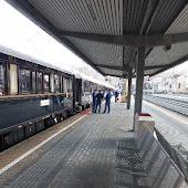Станция  Innsbruck