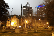 Carolina History and Haunts Ghost Tour, Charlotte, United States
