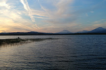 Crane Prairie Reservoir, Bend, United States