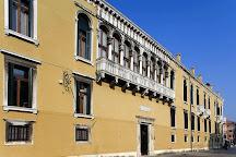Istituto Veneto di Scienze Lettere ed Arti, Venice, Italy