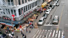 East Broadway Mall Inc new-york-city USA