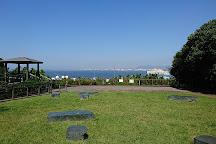 Nishi Park, Chuo, Japan