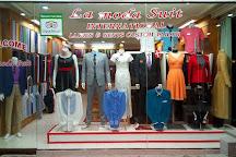 La Moda Suit, Khao Lak, Thailand