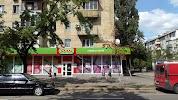 Фора, улица Строителей, дом 8 на фото Киева