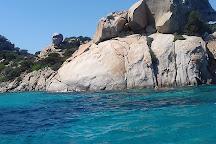 Isola di Spargi, La Maddalena, Italy