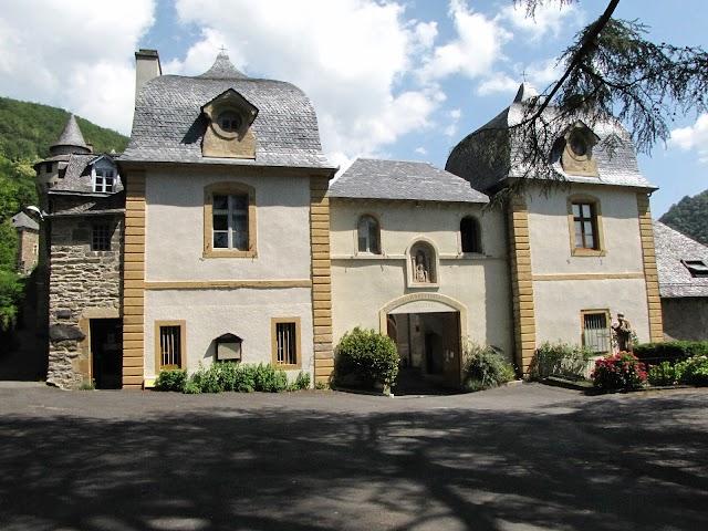 Chocolaterie de l'Abbaye de Bonneval