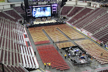 Giant Center, Hershey, United States