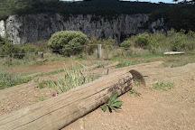 Canion Fortaleza Cambara do Sul, Cambara do Sul, Brazil