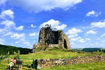Lichnice Castle, Tremosnice, Czech Republic