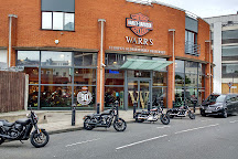 Warr's Harley-Davidson, London, United Kingdom
