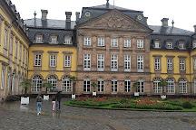 Residenzschloss Arolsen, Bad Arolsen, Germany