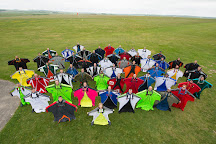 Army Parachute Association, Netheravon, United Kingdom