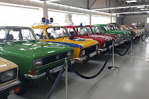 Tbilisi Auto Museum, Tbilisi, Georgia