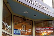 Crazy Wisdom Bookstore & Tearoom, Ann Arbor, United States