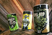 Omaha Brewing Company, Omaha, United States