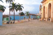 Fabrica De Arte Cubano, Havana, Cuba