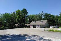 Blue Spring Heritage Center, Eureka Springs, United States
