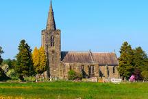 All Saints Church, Mackworth, United Kingdom