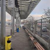 Автобусная станция  Sofia Central Bus Station
