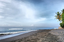 Cucukan Beach, Medahan, Indonesia