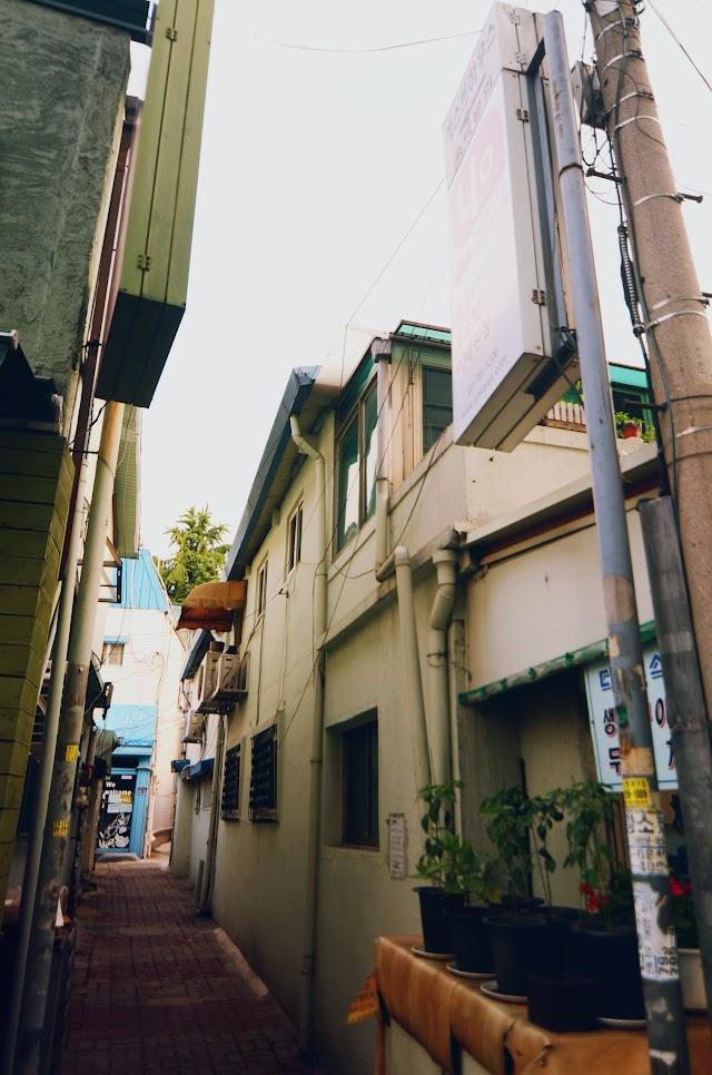 YaKorea Hostel Itaewon, Seoul, South Korea